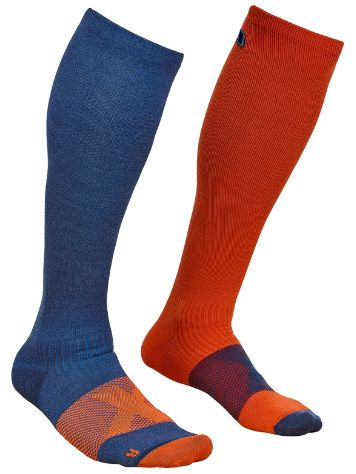 Ortovox Tour Light Compression 42-44 Tech Socks