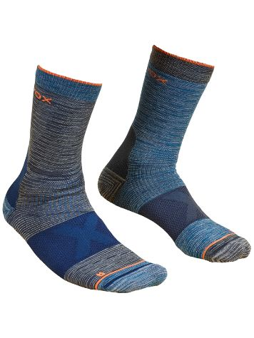 Ortovox Alpinist Mid 39-41 Tech Socks