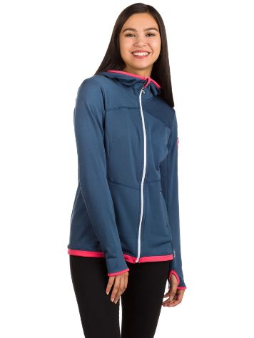 Ortovox Light Hooded High Fleece Jacket