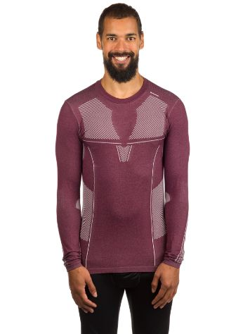 Salomon Primo Warm LS CN Seamless Tech Tee LS