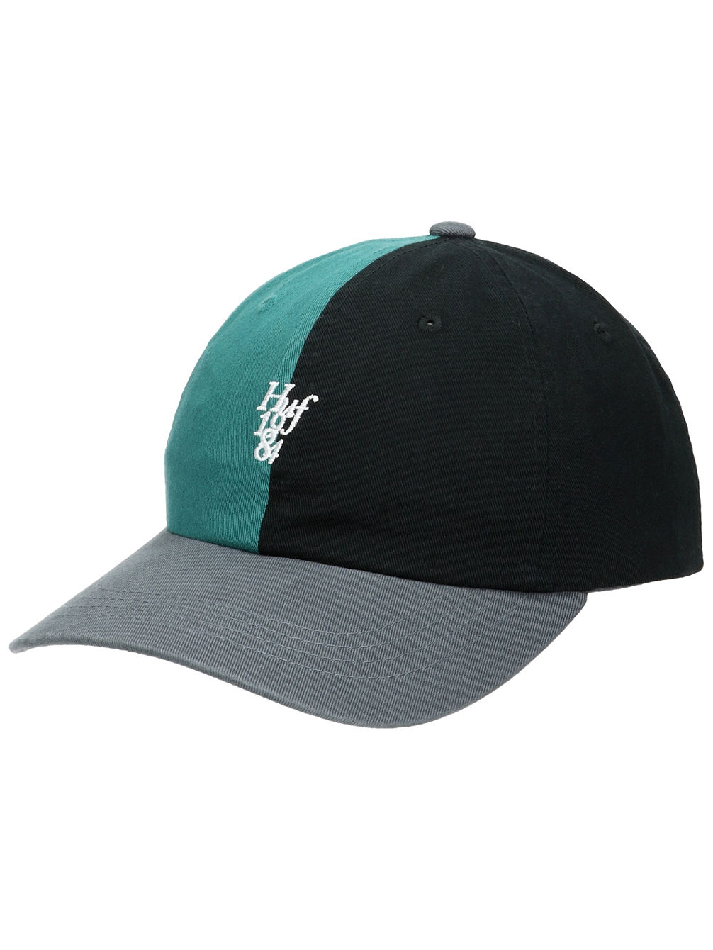 Country Club Curve Visor Cap