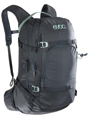 Evoc LINE 28 L Backpack black Gr. Uni