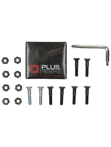 Plus Reserve Universal Bolt 1""