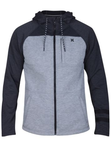 Hurley Therma Protect Plus Zip Hoodie