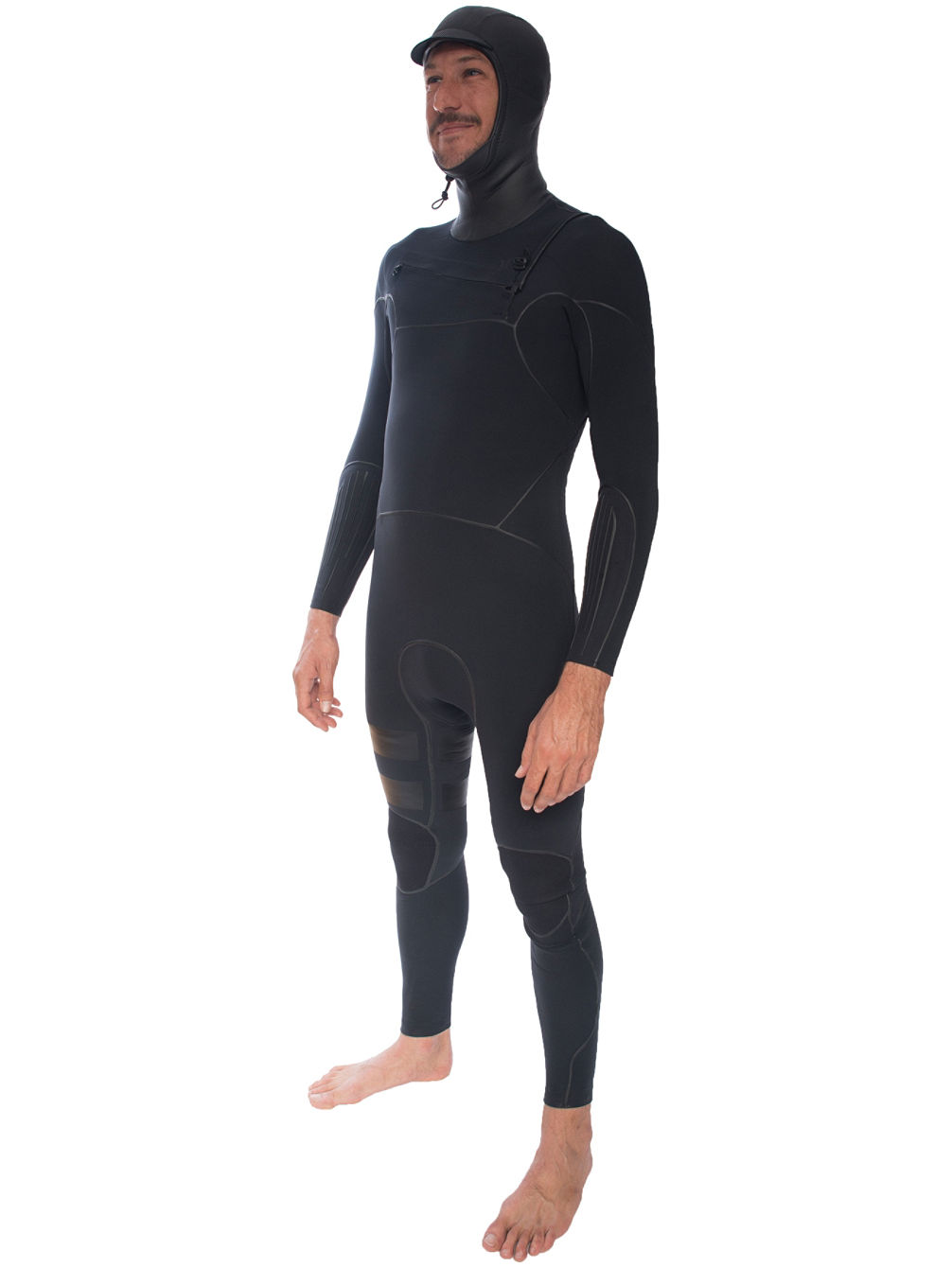 Advantage Max 5/3 Hooded Wetsuit
