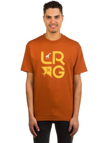 LRG Stacked T-Shirt