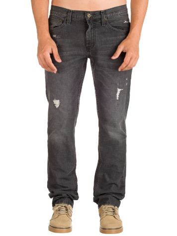 Free World Messenger Thunder Jeans