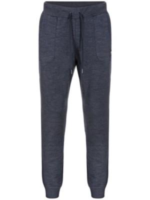 super.natural Essential Cuffed Jogging Pants navy blazer melange Gr. S