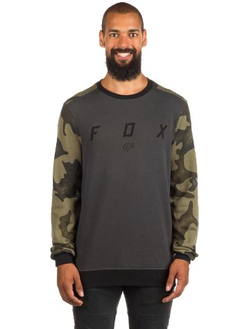 Fox District Crew Sweater