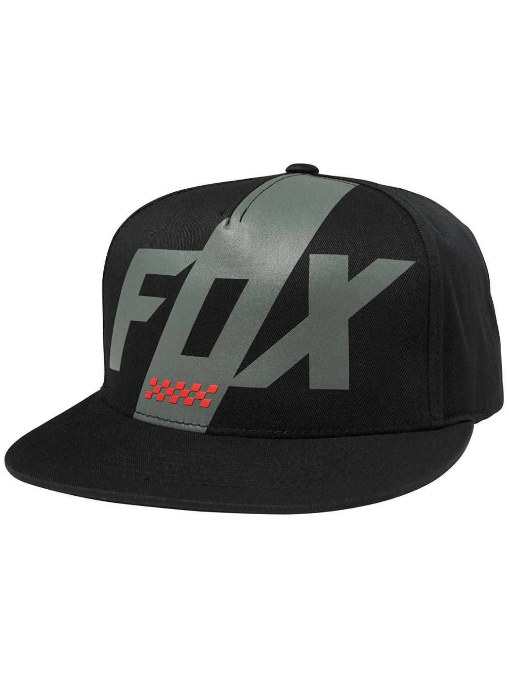 Compra Fox Scalene Snapback Gorra en línea en blue-tomato.com f03a113ea1e