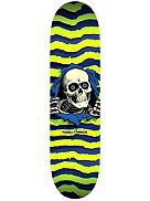 "Ripper Popsicle 8.0"" Skateboard Deck"