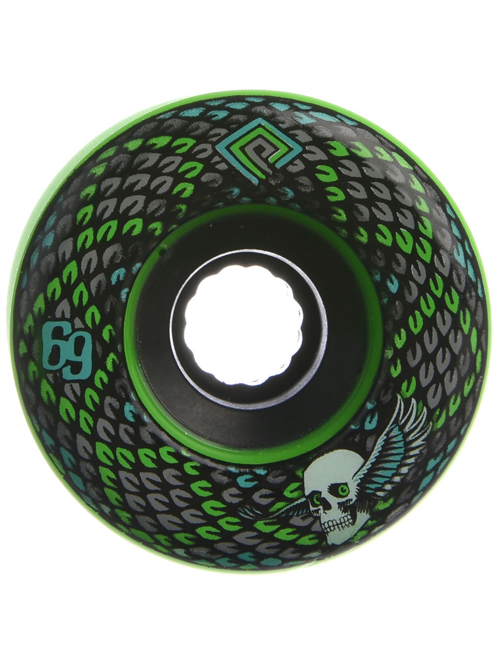 Ssf Snakes 75A 66mm Wheels