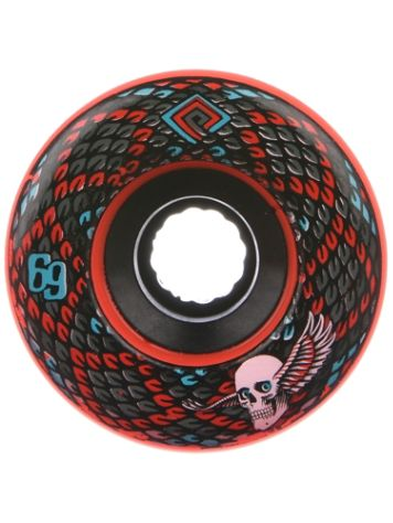 Powell Peralta Ssf Snakes 75A 69mm Rollen
