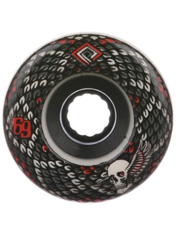 Powell Peralta Ssf Snakes 75A 69mm Wheels