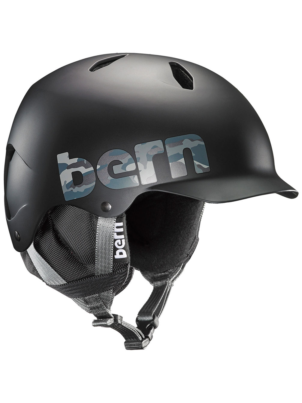Bandito Eps Snowboard Helmet Youth Youth