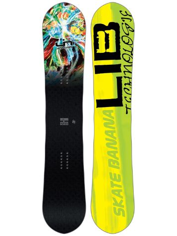 Lib Tech Skate Banana BTX 152 2018
