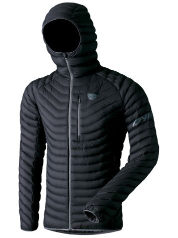 Dynafit Radical Down Hooded Outdoor Jacket