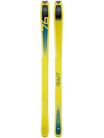 Dynafit Speed 76 158 2018 Touringski