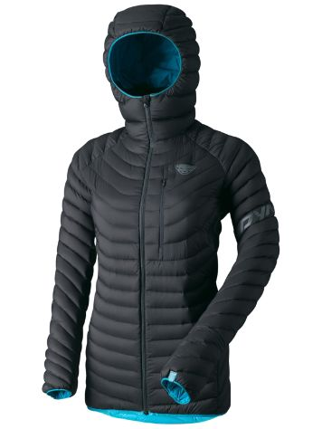 Dynafit Radical Down Hooded Outdoorjacke