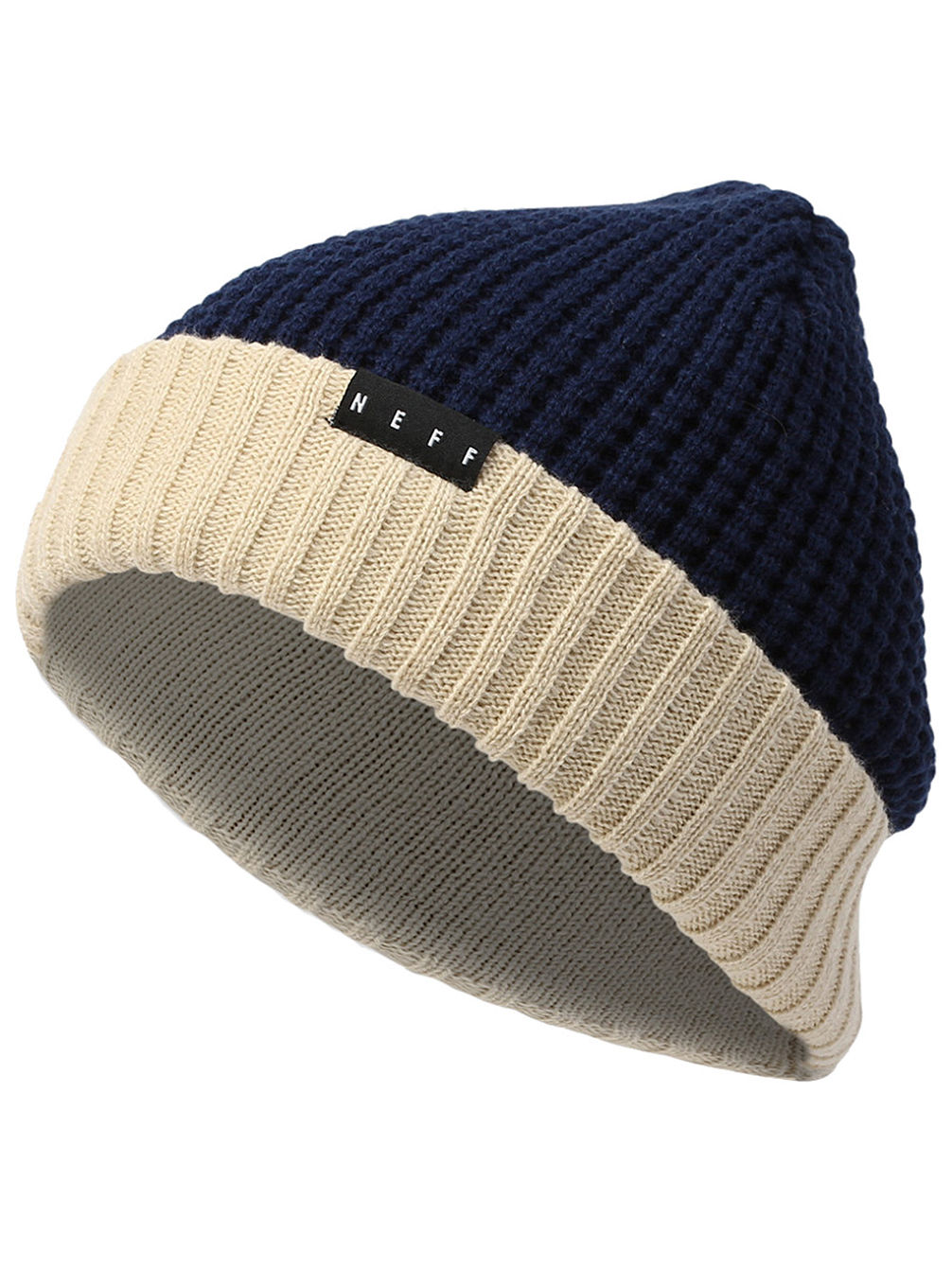 Buy Neff Grit Beanie online at blue-tomato.com 41534fca03a