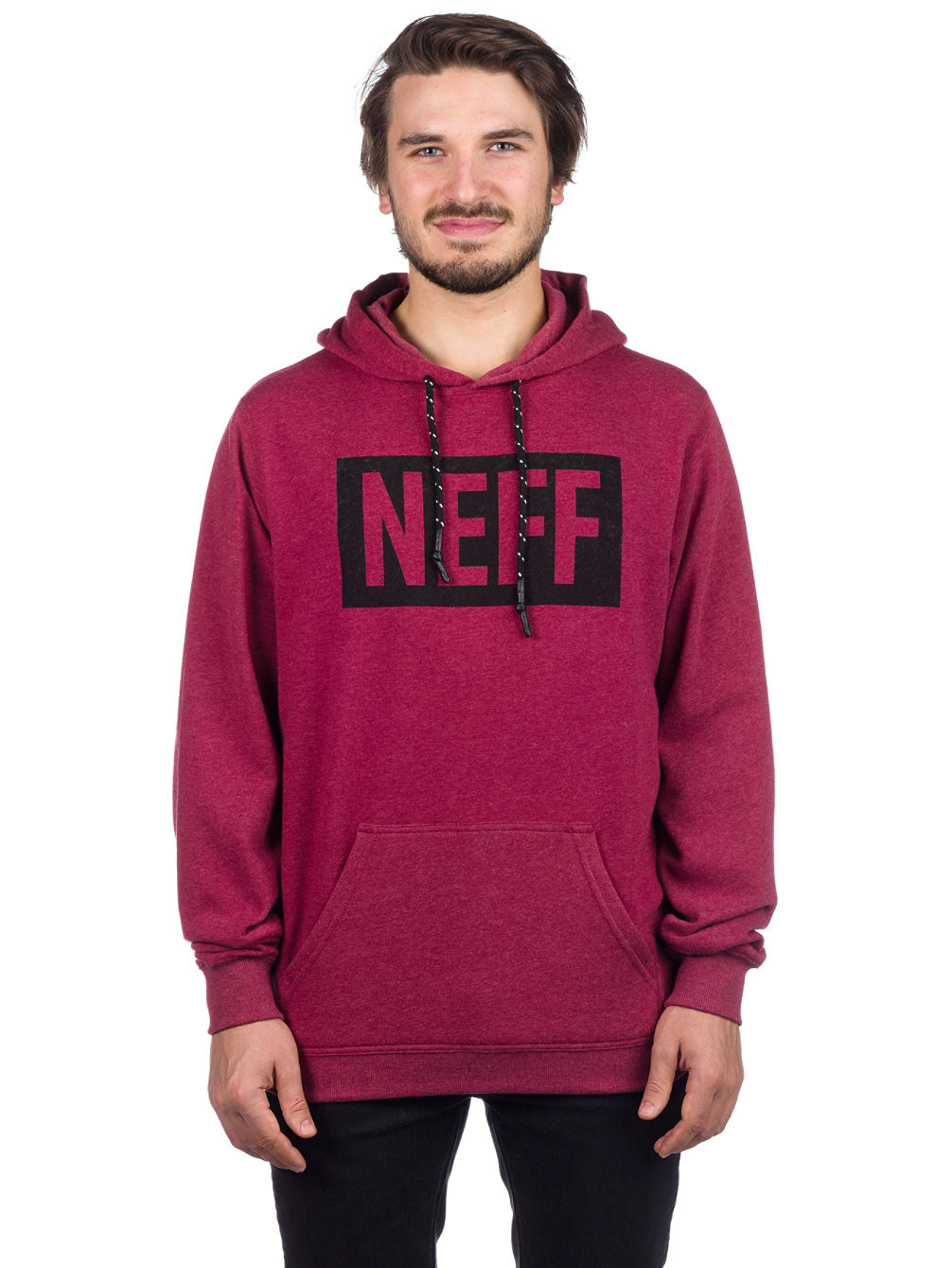 c703b0ee Buy Neff New World Hoodie online at Blue Tomato