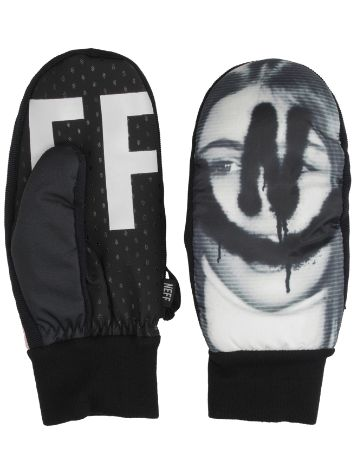 Neff Character Mittens