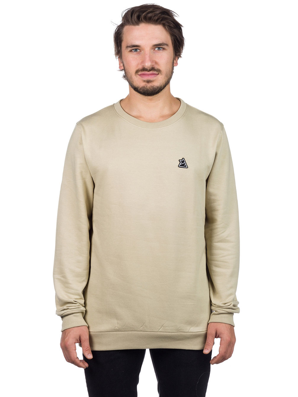 Zicon Sweater