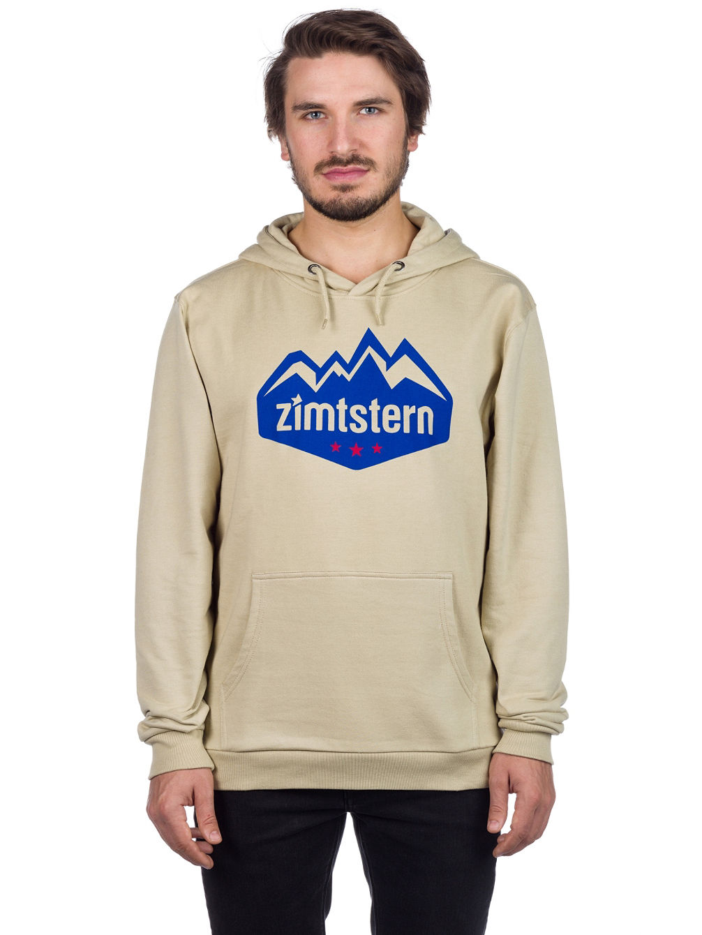 Zcout Hoodie