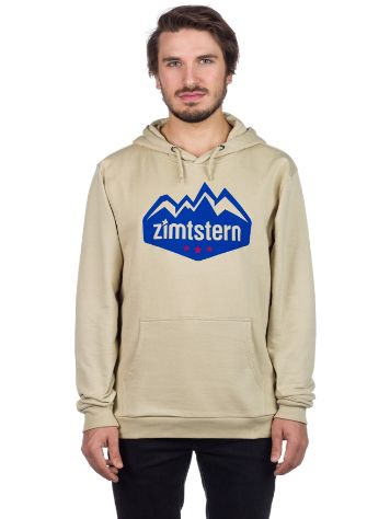 Zimtstern Zcout Sudadera con capucha