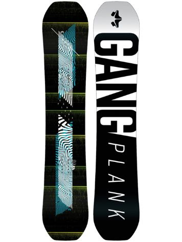 Rome Gang Plank 152 2018 Snowboard