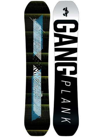 Rome Gang Plank 155 2018 Snowboard