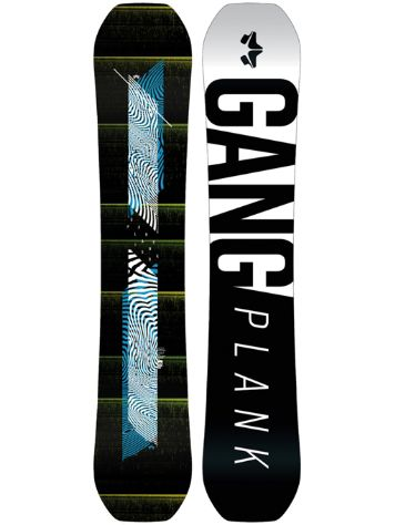 Rome Gang Plank 158 2018 Snowboard