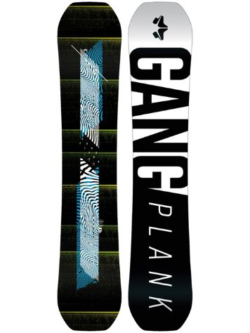 Rome Gang Plank 160W 2018 Snowboard