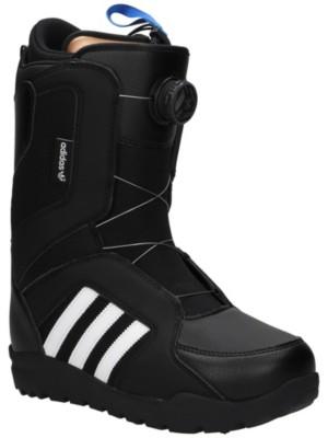 adidas Snowboarding Tencza ADV 2018 core black / ftwr white / cor Gr. 7.0 UK