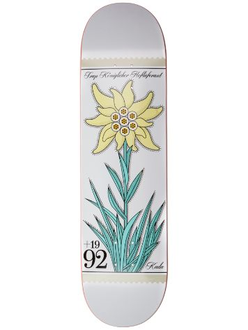 "Trap Flowers Series Kada 8.3"" Skate Deck"