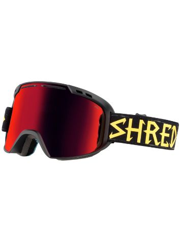 Shred Amazify Walnuts Goggle