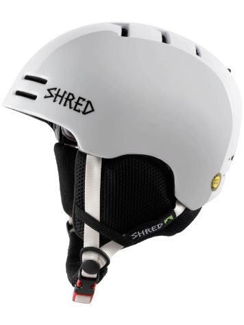Shred Slam-Cap Base Helmet