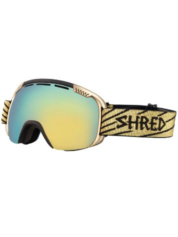 Shred Smartefy Lg Cbl/Hero Goggle