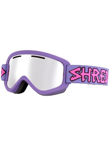 Shred Wonderfy Air Purple Goggle