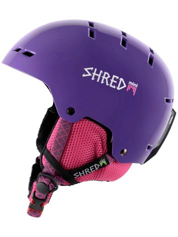 Shred Bumper Snowboard Helmet Youth Youth