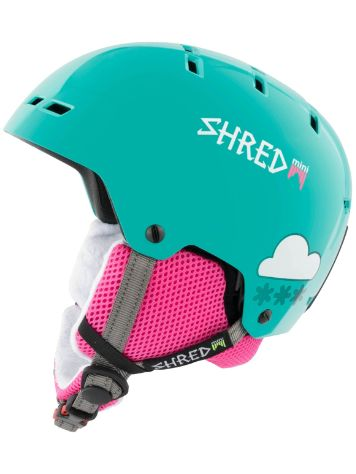 Shred Slam-Cap Base Snowboard Helm Youth Youth