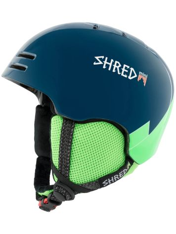 Shred Slam-Cap Base Helmet Youth