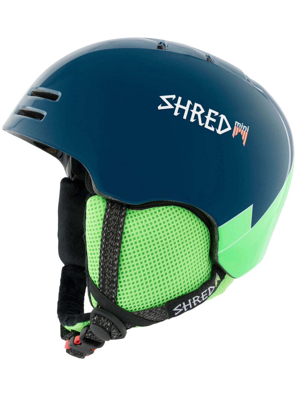 Slam-Cap Base Snowboard Helmet Youth Youth