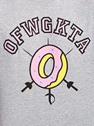 Of WGKTA Donut T-Shirt