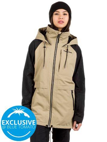 Snowboard jacken online shop
