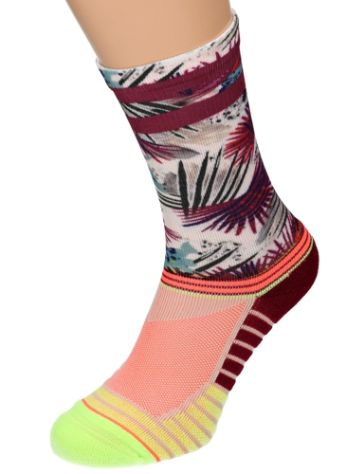 Stance Record Crew Athletic Socken