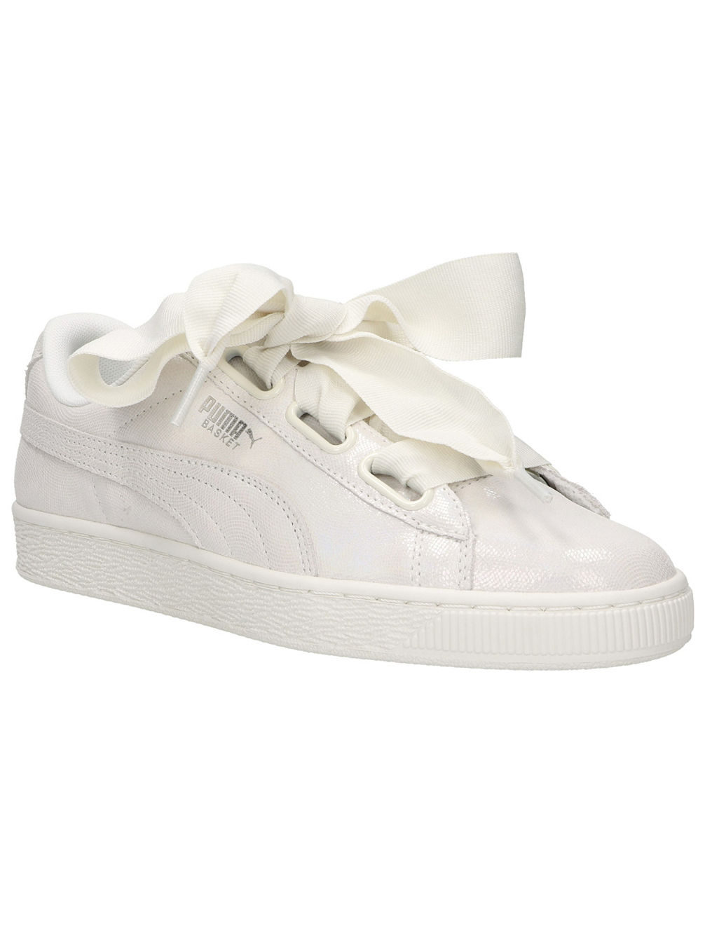 7c8dc93cca0d Buy Puma Basket Heart NS Wn s Sneakers Women online at blue-tomato.com