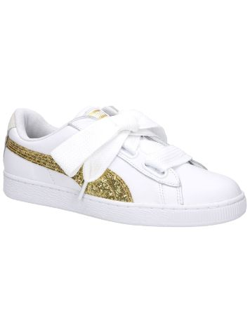 Puma Basket Heart Glitter Wn's Sneakers Women