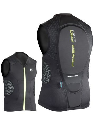 Body Glove Power Pro Vest Men Rugprotector