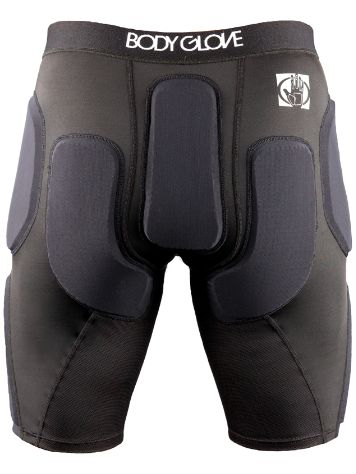 Body Glove Protection Short Unisex Pantalones protectores